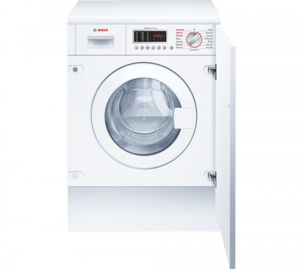 Bosch WKD28541GB Washer Dryer
