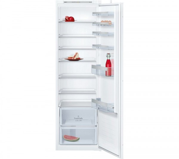 Neff KI1812S30G Tall Integrated fridge