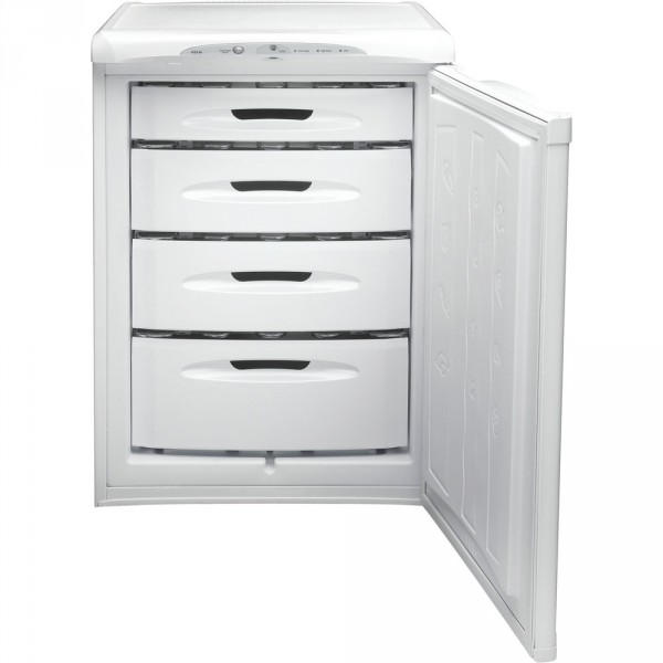 Hotpoint RZA36P 60cm Freezer in white