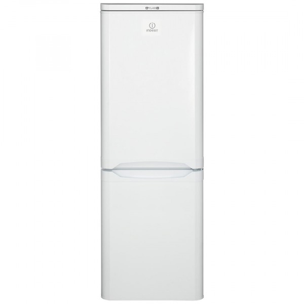 Indesit IBD5515W1 55cm Fridge freezer in White