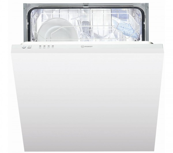 Indesit DIF04B1 Built-in Fullsize dishwasher
