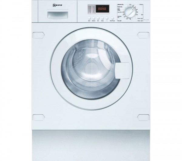 Neff V6320X1GB Built-in 7kg Washer Dryer