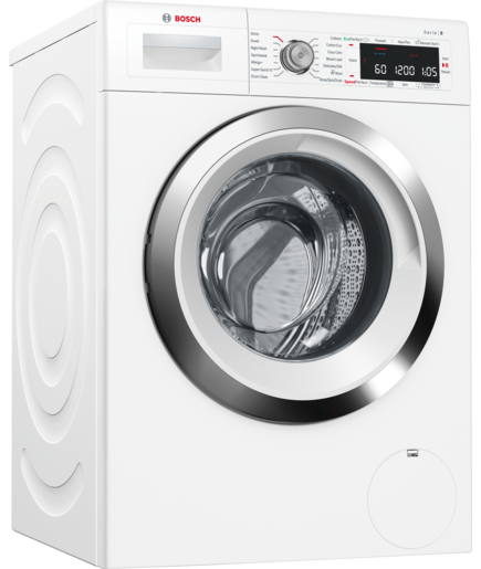 Bosch WAW325H0GB 1600 Spin Washing Machine