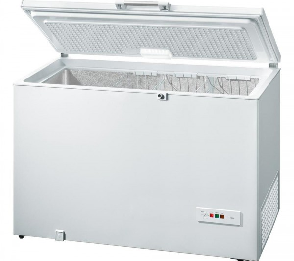 Bosch GCM34AW20G Chest Freezer