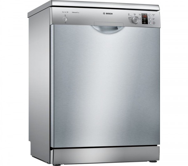 Bosch SMS25AI00G Full size Dishwasher