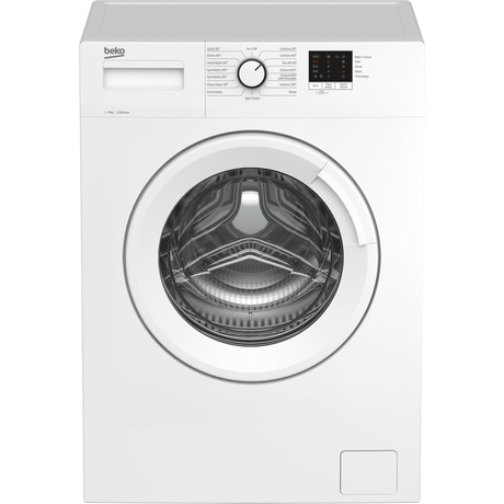 Beko WTK82041W 1200 Spin Washing Machine