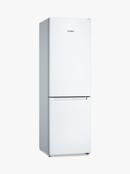 Bosch KGN36NWEAG No Frost Fridge Freezer in White
