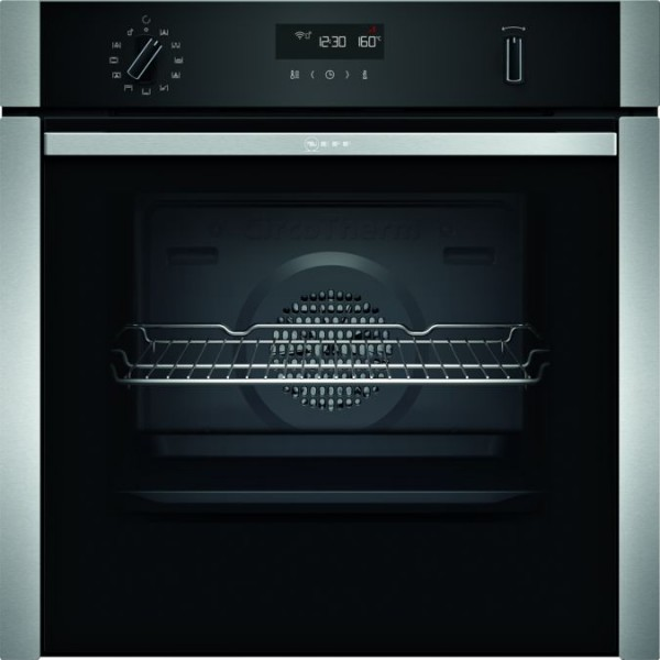 Neff B6ACH7HH0B Built in Single oven N50