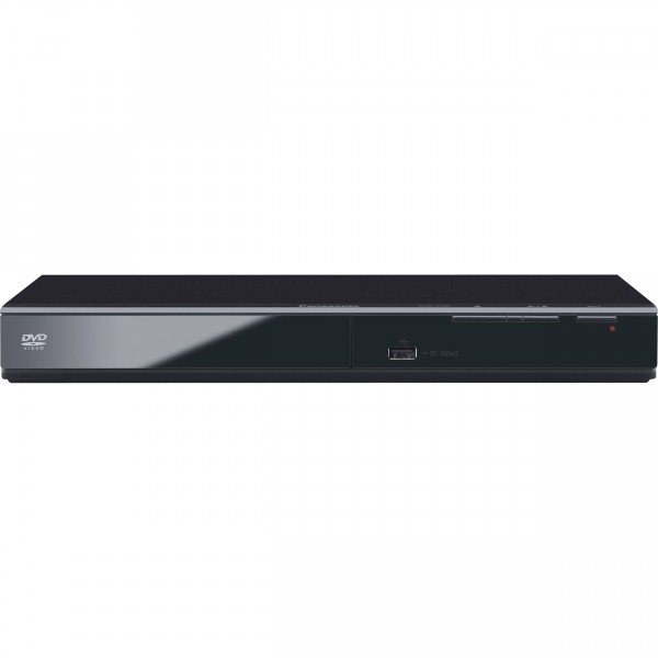 Panasonic DVD-S500EBK Dvd Player