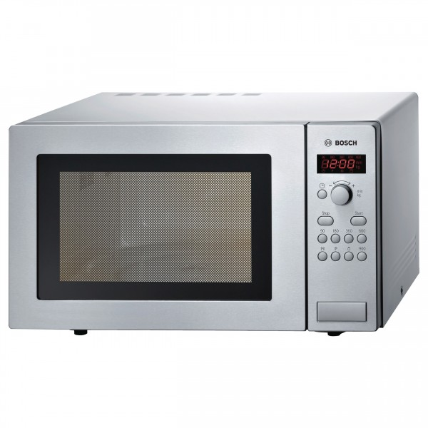 Bosch HMT84M451B Microwave in Stainless Steel