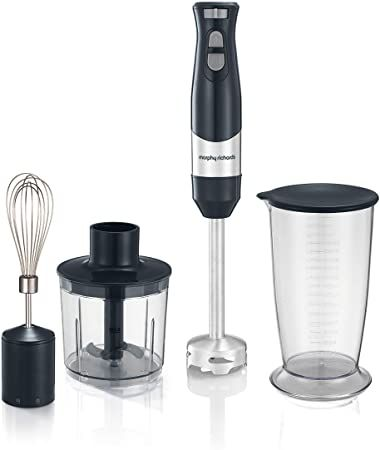 Morphy Richards 402061 Hand Blender