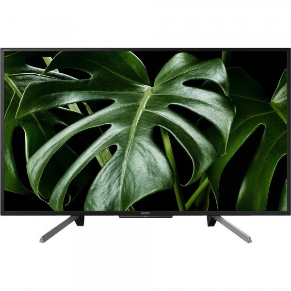 "Sony KDL50WG663BU 50"" Black LED Television"