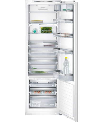 Siemens KI42FP60GB 177cm Integrated Tall fridge