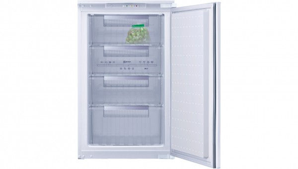 Neff G1524X7GB Tall Integrated freezer