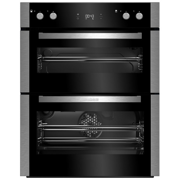 Blomberg OTN9302X Built Under Electric Double Oven