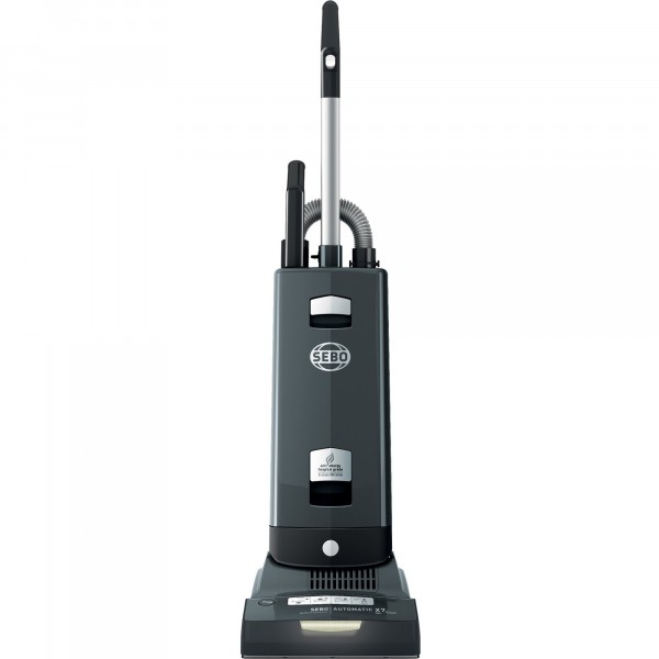 Sebo 91533GB X7 Pro Epower bagged upright cleaner