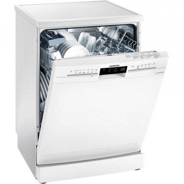 Siemens SN236W02JG 13 place extraKlasse Dishwasher in White