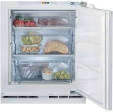 Hotpoint HZA1 Integrated freezer