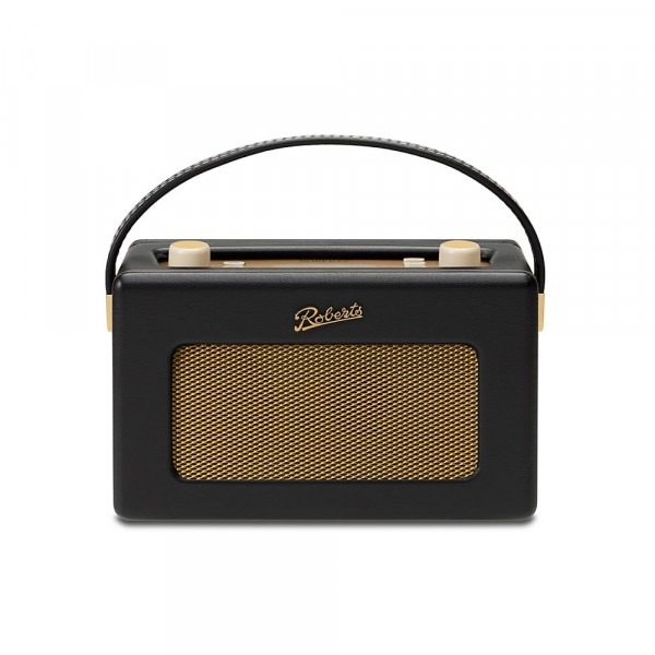 Roberts Revial iStream DAB Radio in Black