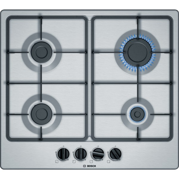 Bosch PGP6B5B60 Integrated Gas Hob