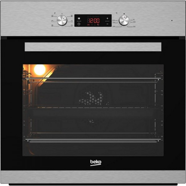 Beko CIM91X Built-in Single Electric Oven