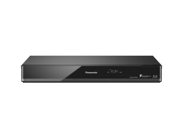 Panasonic DMR-BWT850EB Dvd Recorder with a HDD Recorder