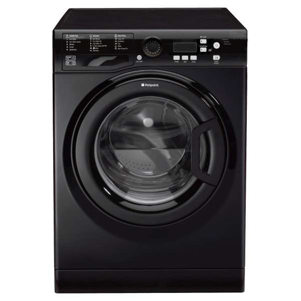 Hotpoint WMBF742K 7kg 1400rpm Washing Machine