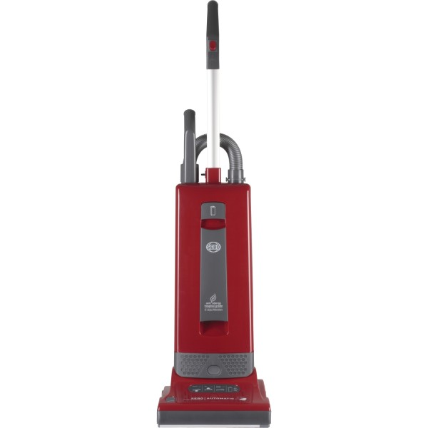 Sebo 90578GB X4 Red Eco bagged upright cleaner