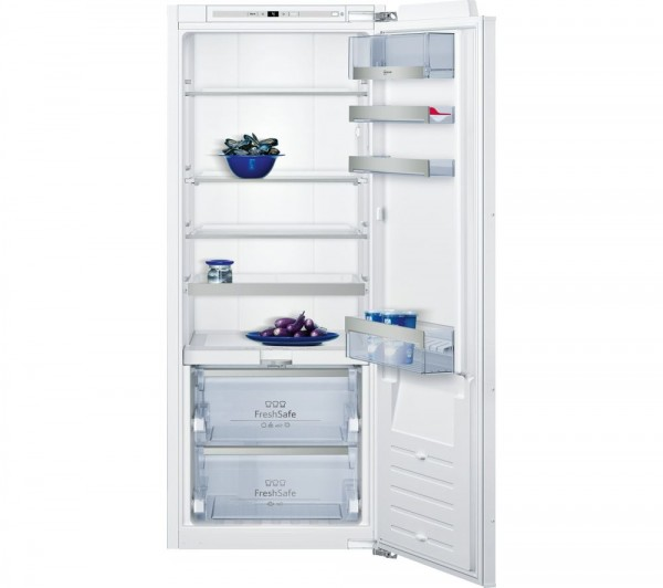 Neff KI8513D30G Tall Integrated fridge