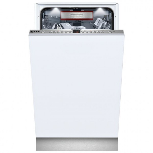 Neff S586T60D0G Built in Dishwasher