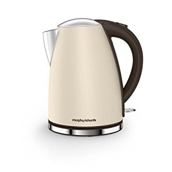 Morphy Richards 103003 Sand Jug kettle