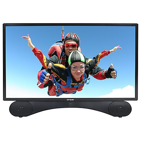 Linsar X24DVDMK3 Full HD Led tv with in-built DVD player