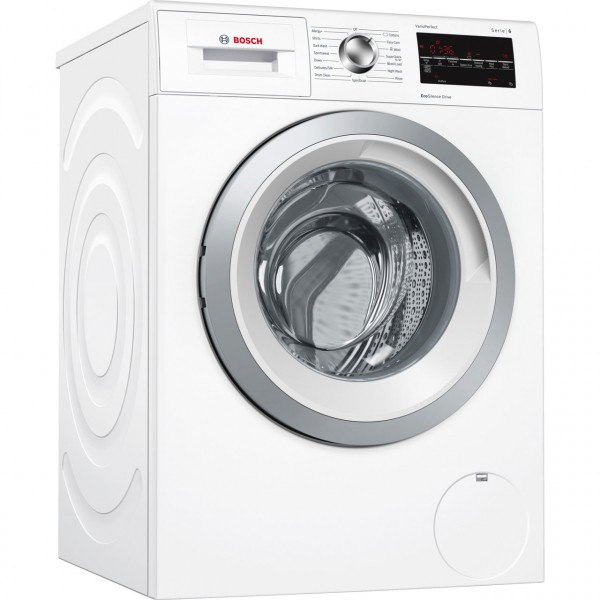 Bosch WAT28463GB 1400 Spin Washing Machine