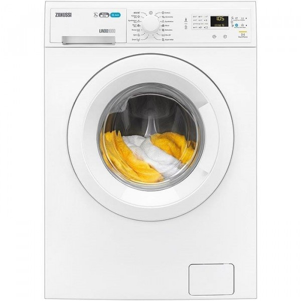Zanussi ZWD71460NW 7kg Washer Dryer