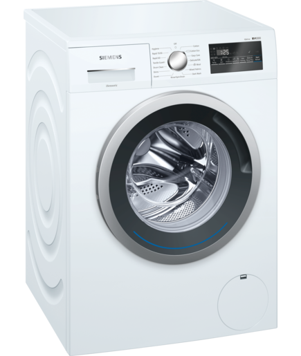 Siemens WM12N201GB 1200 Spin Washing Machine