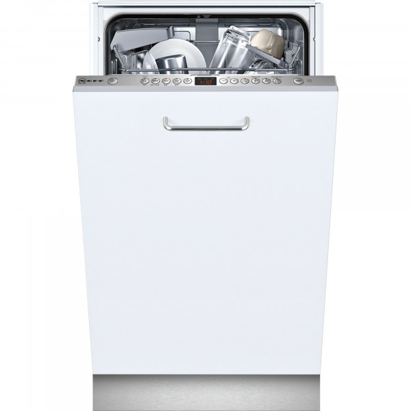 Neff S583C50X0G Built in Dishwasher