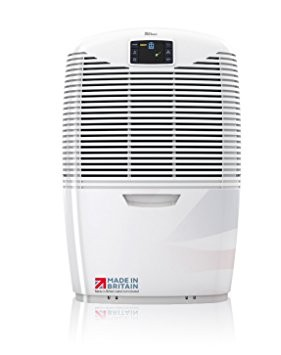 Ebac 3650e 4 Bedroom Dehumidifier