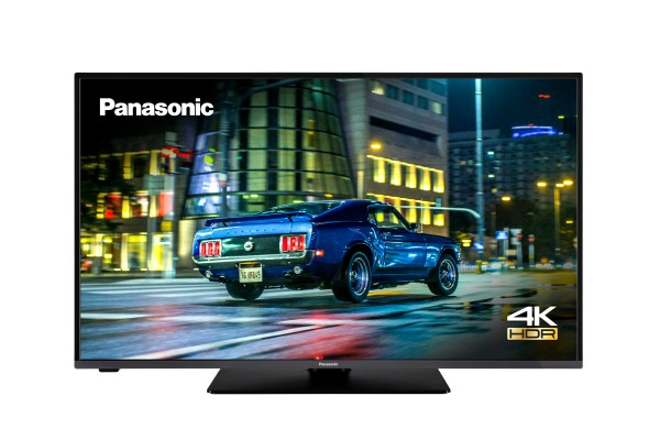 "Panasonic TX-55HX580B 55"" 4K LED Smart Television"