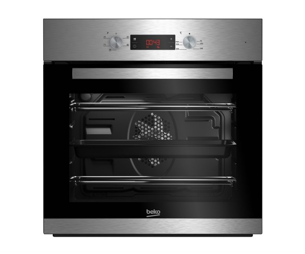 Beko CIF81X Built-in Single Electric Oven