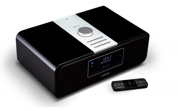Roberts BLUTUNE200 Bluetooth CD Sound System