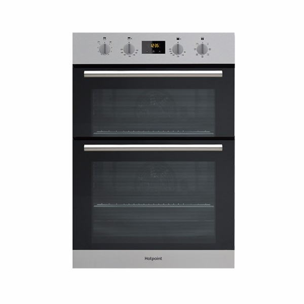 Hotpoint DD2540IX Built in double oven in Stainless Steel