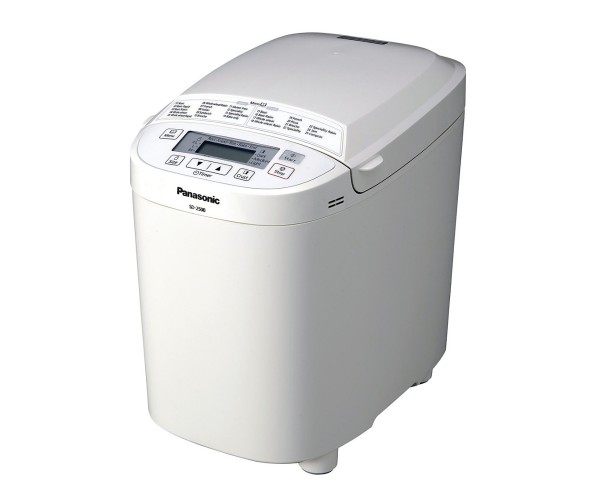 Panasonic SD2500W Breadmaker