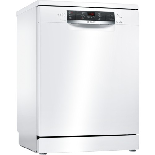 Bosch SMS46IW02G 13 place Dishwasher in white