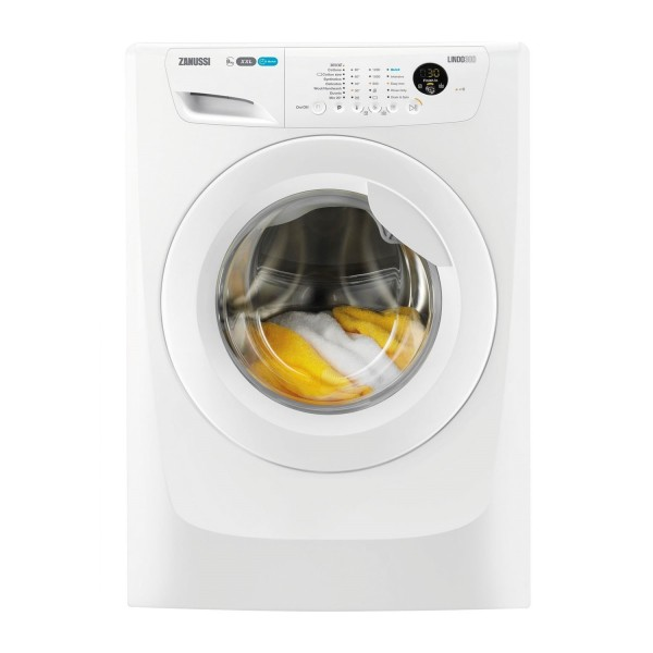 Zanussi ZWF91283W LINDO300 9 Kg Washing machine