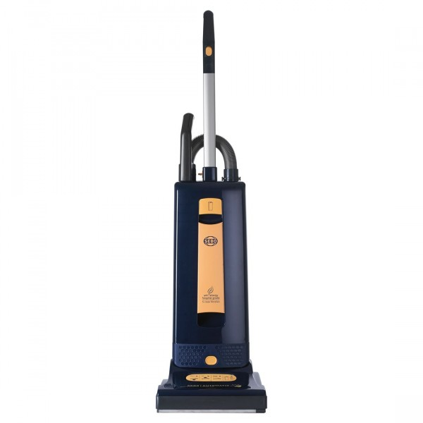 Sebo 90577GB X4 Extra Eco bagged upright cleaner