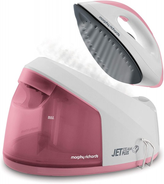 Morphy Richards 333101 Compact Steam Generator iron