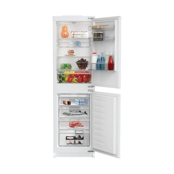 Blomberg KNM4561I Built-in Fridge Freezer