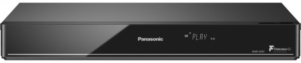 Panasonic DMREX97EBK Dvd recorder with HDD