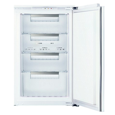 Siemens GI18DA50GB Integrated Tall Freezer