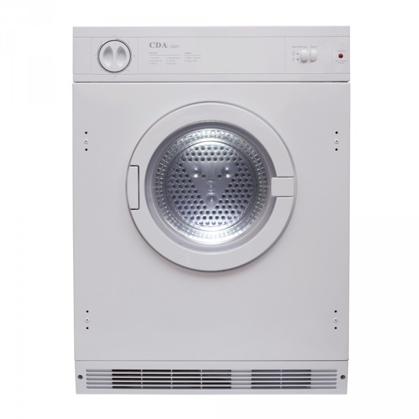 CDA CI921 Integrated dryer